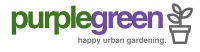 Logo purplegreen
