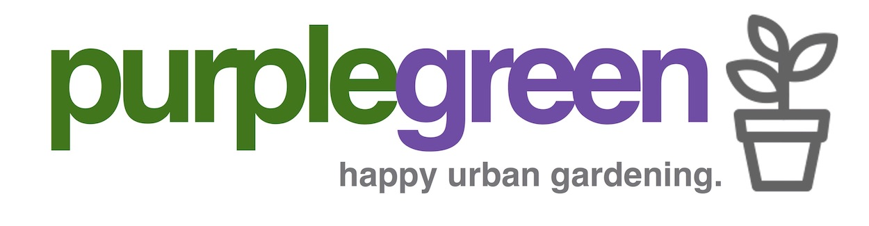 purplegreen-Logo
